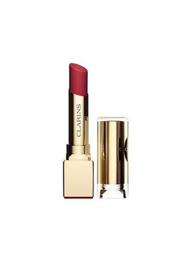 Clarins Clarins Rouge Eclat 24 Pink Cherry Pembe